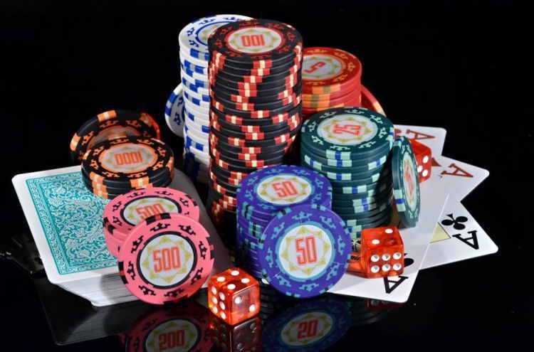 Free Casino Chips No Deposit